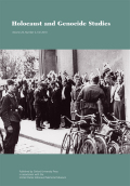 <i>We Remember with Reverence and Love: American Jews and the Myth of Silence After the Holocaust, 1945–1962</i> (review)