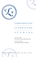 <i>Cosmopolitan Publics: Anglophone Print Culture in Semi-Colonial Shanghai</i> (review)