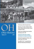 <i>Citizen Employers: Business Communities and Labor in Cincinnati and San Francisco, 1870–1916</i> (review)