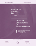 Comparing Racial and Immigrant Health Status and Health Care Access in Later Life in Canada and the United States