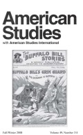 The Wild West Turns East: Audience, Ritual, and Regeneration in Buffalo Bill's Boxer Uprising