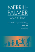 Life After High School: Adjustment of Popular Teens in Emerging Adulthood