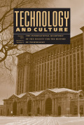 <i>The Technology of the Novel: Writing and Narrative in British Fiction</i> (review)