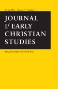 <i>The Christian Topography of Early Islamic Jerusalem: The Evidence of Willibald of Eichstätt (700-787 C.E.)</i> (review)