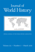 <i>After Tamerlane: The Global History of Empire since 1405</i> (review)