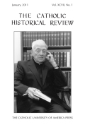 <i>Rome's Most Faithful Daughter: The Catholic Church and Independent Poland, 1914–1939</i> (review)