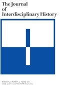 <i>Revolutionary Conceptions: Women, Fertility, & Family Limitation in America, 1760–1820</i> (review)
