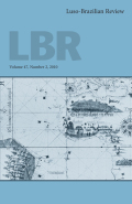 <i>Land, Protest, and Politics: The Landless Movement and the Struggle for Agrarian Reform in Brazil</i> (review)