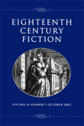 <i>Curiosity: A Cultural History of Early Modern Inquiry</i> (review)
