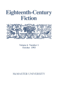<i>Dangerous Truths and Criminal Passions: The Evolution of the French Novel 1569-1791</i> (review)