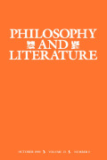 <i>Freud, Proust, and Lacan: Theory as Fiction</i> (review)