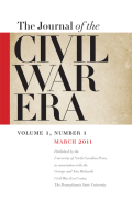 <i>Mosquito Soldiers: Malaria, Yellow Fever, and the Course of the American Civil War</i> (review)