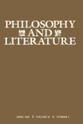 <i>Jewish Philosophy in a Secular Age</i> (review)