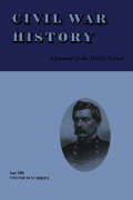 <i>Lee's Tigers: The Louisiana Infantry in the Army of Northern Virginia</i> (review)