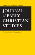 <i>ʿAbd al Jabbār: Critique of Christian Origins</i> (review)