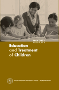 Patterns in Recidivism and Discretionary Placement in Disciplinary Alternative Education: The Impact of Gender, Ethnicity, Age, and Special Education Status