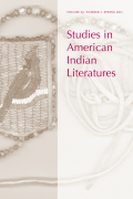<i>Contesting Knowledge: Museums and Indigenous Perspectives</i> (review)