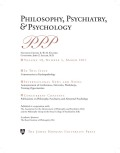 Phenomenological Psychiatry Needs a Big Tent