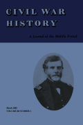 <i>The Union, The Civil War and John W. Tuttle: A Kentucky Captain's Account</i> (review)