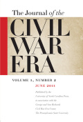 <i>John Bell Hood and the Fight for Civil War Memory</i> (review)