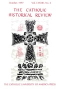 <italic>Religion and Devotion in Europe, c. 1215-c. 1515</italic> by R. N. Swanson (review)