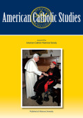 <i>The Church and the Land: The National Catholic Rural Life Conference and American Society, 1923–2007</i> (review)