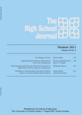 High School Best Practices: Results from Cross-Case Comparisons