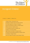 Immigrant Children: Introducing the Issue