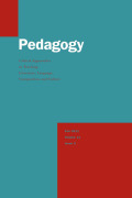 Countering the Pedagogy of Regression