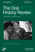 <i>Ethical Imperialism: Institutional Review Boards and the Social Sciences, 1965-2009</i> (review)