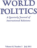 An Institutional Theory of Direct and Indirect Rule