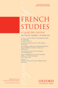 <i>Medieval Multilingualism: The Francophone World and its Neighbours</i> (review)