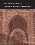<i>The Merchant Houses of Mocha: Trade and Architecture in an Indian Ocean Port</i> (review)