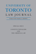 Constitutional rights in the balance: Modern exclusionary rules and the toleration of police lawlessness in the search for truth