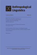 <i>Endangered Languages of Austronesia</i> (review)