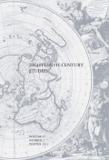 <i>Captives & Voyagers: Black Migrants across the Eighteenth-Century British Atlantic World</i> (review)