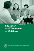 An Assessment of the Evidence-Base for School-Wide Positive Behavior Support