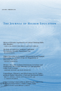 Higher Education for Economic Advancement and Engaged Citizenship: An Analysis of the U.S. Department of Education Discourse