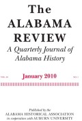Alabama's Colored Conventions and the Exodus Movement, 1871-1879