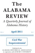 Red Termites and Rebel Yells: The Civil War Centennial in Strife-Torn Alabama, 1961-1965