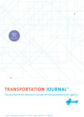 The Challenge of Globalization for the Logistics Industry: Evidence from Indonesia