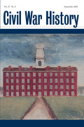 <i>Mutiny at Fort Jackson: The Untold Story of the Fall of New Orleans</i> (review)