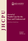 Achieving Excellence in Community Health Centers: Implications for Health Reform