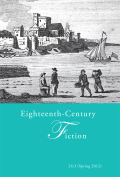 <i>Making Waste: Leftovers in the Eighteenth-Century Imagination</i> (review)
