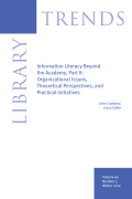Helping the Non-Scholar Scholar: Information Literacy for Lifelong Learners