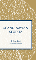 Johan Turi: First Author of the Sámi
