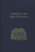 <i>The Yale Companion to Chaucer</i> ed. by Seth Lerer (review)