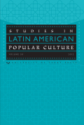 <i>Screening Cuba: Film Criticism as Political Performance during the Cold War</i> (review)