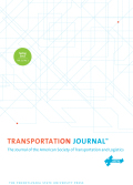 Benchmarking Individual Publication Productivity in Logistics