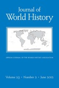 <i>Polemical Pain: Slavery, Cruelty, and the Rise of Humanitarianism</i> (review)